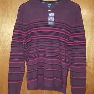 Alfani Crew Neck Sweater  NWT Size Sm